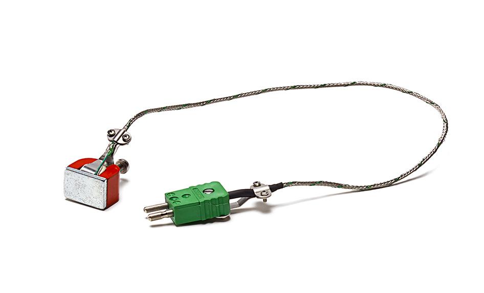 Magnetic surface sensor MOS 450