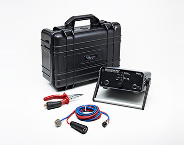 Thermocouple welding unit TP 2N