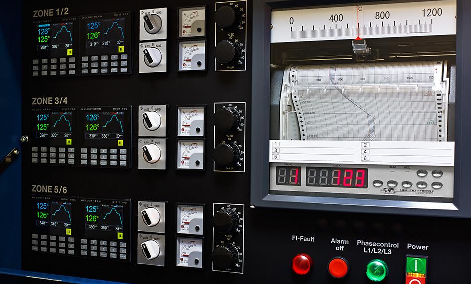 Program controller DIGIT 700