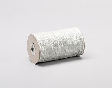 Glass fibre cord