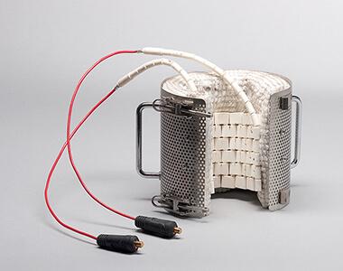 Flexible Heater - Wraparounds