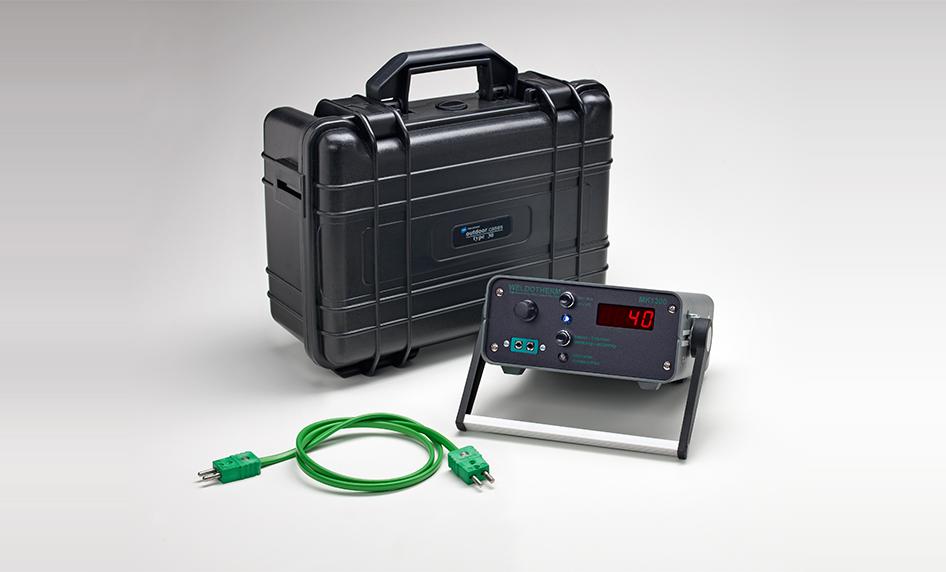 Calibration unit MK 1300