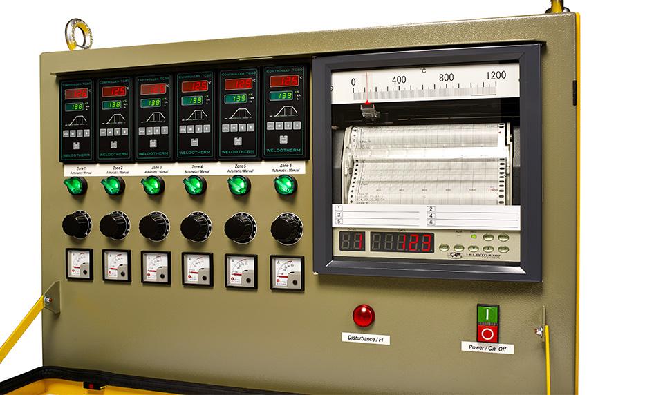 Program controller TC 80