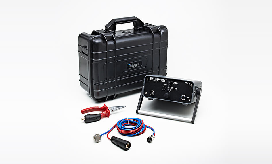 Thermocouple welder TP 2N