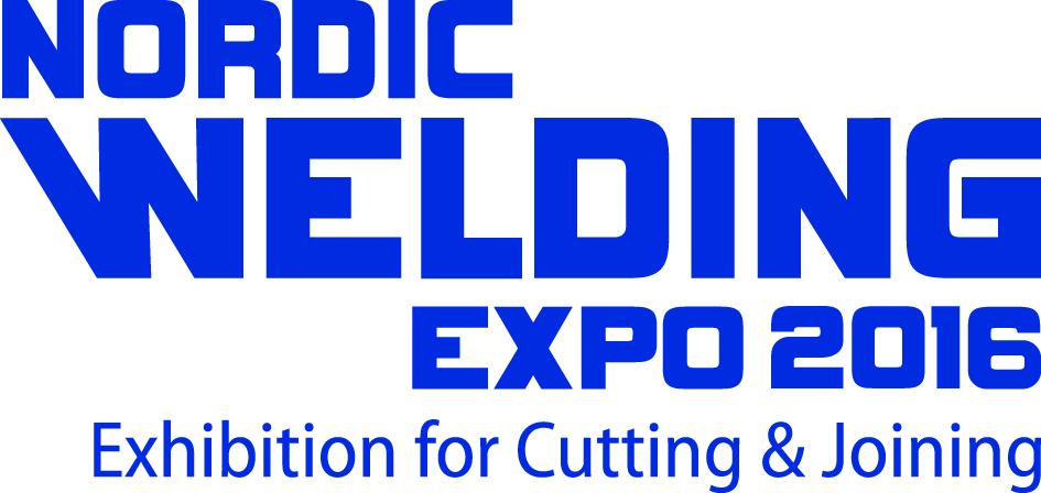 Logo Nordic Welding, Tampere Finnland